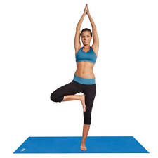 Body Sculpture Exercise Mat 6.5mm Thick Gym Yoga Pilates Aerobic Fitness Workout