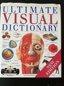 Ultimate Visual Dictionary by Dorling Kindersley Publishing