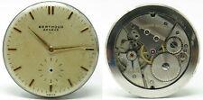 Orologio Berthoud Geneve mechanical watch caliber eta 1120 clock vintage horloge