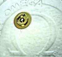 Omega Cal. 1040 Roue entraîneuse de quantième chronograph 1564 watch swiss n04