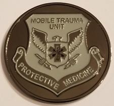 "Mobile Trauma Unit Protective Medicine 1.75"""