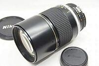 """""""MINT"""" NIKON Ai-s Nikkor ED 180mm F2.8 1:2.8 Ais MF Telephoto Lens Japan"""