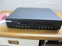 Musical Fidelity M3scd CD-Player in Schwarz