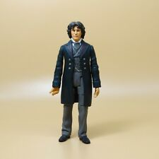 """THE Eighth 8th Doctor Paul McGann ~  Doctor Who action figure 5.5"""" #H6"""