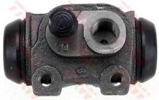 bwf123 TRW Cilindro de freno de rueda eje trasero dcho. O izdo.