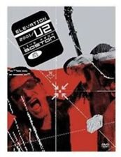 U2 - Elevation 2001 - Live In Boston (DVD, 2001, 2-Disc Set)