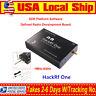HackRFOne 1MHz-6GHz SDR Defined Radio Platform Development Board 10dbm Antenna