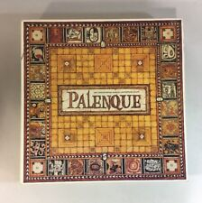PALENQUE An Educational Family Adventure Board Game - TIMBUK II - COMPLETE