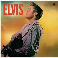 Presley- ElvisElvis + 4 Bonus Tracks (New Vinyl)
