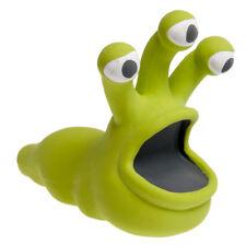 Karlie Latexspielzeug Monster Latexspielzeug für Hunde 14 cm grün