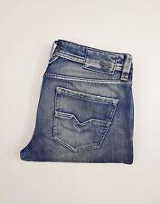 """DIESEL """"LARKEE"""" Jeans Taille W32 L34 Excellent état!"""