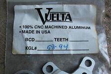 Vuelta 58-94 bcd xtr shimano spider vintage mtb crank spider NOS