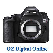 NEW Canon EOS 5DS R 5DSR 50.6MP Camera Body Full Frame Digital SLR 1 Yr Au Wty