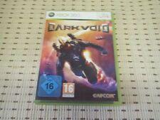 Dark Void für XBOX 360 XBOX360 *OVP*