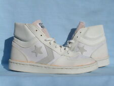 Vintage 1981 Converse All Star Pro Mesh Basketball Made In The USA RARE Size 7.5