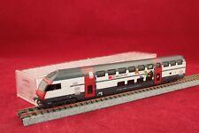 Hobbytrain 25117 SBB IC 2000 Doppelstock-Steuerwagen Bt 2.Klasse Tickiland/Neu