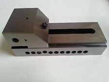 Precision Pin Type Tool Maker Steel Vice 95mm