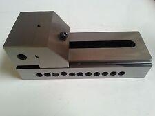 Fabricante de herramientas de precisión pin type Acero vice 95 mm