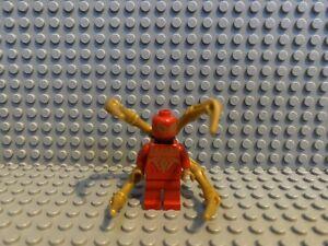LEGO COMP Iron-Spider Minifigure