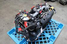 2002 2005 JDM Subaru EJ205 AVCS Engine WRX Forester Turbo EJ205 Engine EJ20