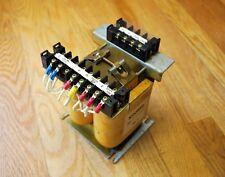 HORYU Transformer - SG-4-C/MB-6, 200-220Vac Input, Output 100V at 350Va - USED