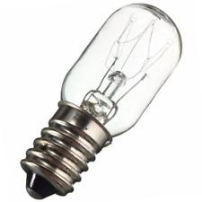 E14 15W Salt Lamp Globe Light Refrigerator Light Bulb salt rock lamps. 0281