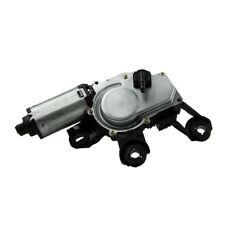 Wischermotor Für Audi A3 8P1 8PA A4 8E2 B6 8EC B7 A6 Q5 Q7 8E9955711A Hinten DE