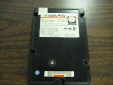 Western Digital CAVIAR 2540 99-004137-000 IDE Hard Drive 540.8MB