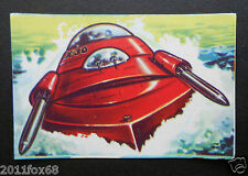 il mondo del futuro 197 picture cards figurine lampo 1959 figurines lampo cromos