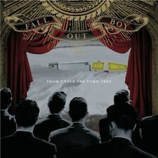 FALL OUT BOY 'FROM UNDER THE..' CD  NEW+!
