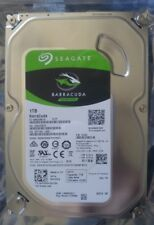 "Seagate BarraCuda 1000GB Internal 3.5"" (ST1000DM010) HDD  1TB  ** NEW PULL**"