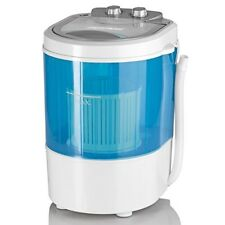 Easymaxx kleine Mini 3kg Waschmaschine 260w EEK A