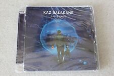 Kaz Bałagane - Chleb i miód CD - Polish Release