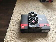 XFX AMD Radeon RX 580 GT S XXX (8192 MB) (RX-580P8DFD6) Graphics Card