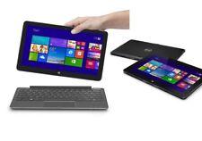 DELL Windows TABLET VENUE 11 PRO 5130 1.6 -1.60GHz 2GB RAM 64GB Full HD  IPS