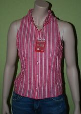 chemise debardeur femme GUESS JEANS taille XL ( T 42 )