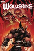 WOLVERINE #2 DX COVER A 3/25/2020 FREE SHIPPING AVAILABLE