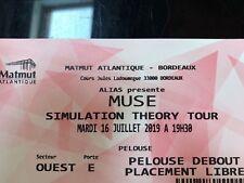 Place fosse Muse a Bordeaux
