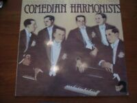 Comedian Harmonists Die alte Welle [LP]