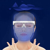 Led Light Therapy Mask Beauty Skin Care Aging Spa Machine L0Z0 W1I4