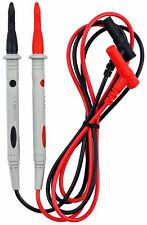 Needle Point Test Leads For Led Testers Multimeters And Other Tech Tools