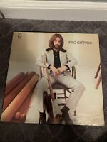 Eric Clapton 1970 self-titled LP Debut ATCO SD 33-329 Let It Rain, Blues Power