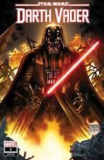 Star Wars Darth Vader #1 Var 1:50 (2020 Marvel Comics) First Print Daniel Cover