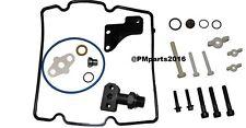 Ford 6.0L STC HPOP Oil Pump Fitting Update Kit 6.0 6.0L Super Duty Diesel