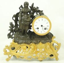 Bellissimo CAMINO Francese Orologio circa 1850.