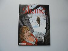BD Shane - N°2 - Le Pic De L'Aigle - EO - Di Giorgio