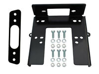 SuperATV Winch Mount Plate for Can-Am Commander 800 / 1000 (2011-2020)
