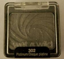 Wetnwild  Coloricon Shimmer Single # 302 Platinum /Disque Platine