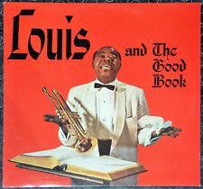 33t Louis Armstrong and the Good Book (LP)