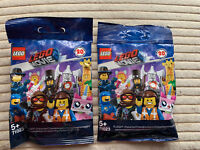 THE LEGO MOVIE 2 WIZARD OF OZ SERIES 71023 MINIFIGURES CHOOSE your own BRAND NEW